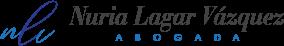 Nuria Lagar Abogada Logo
